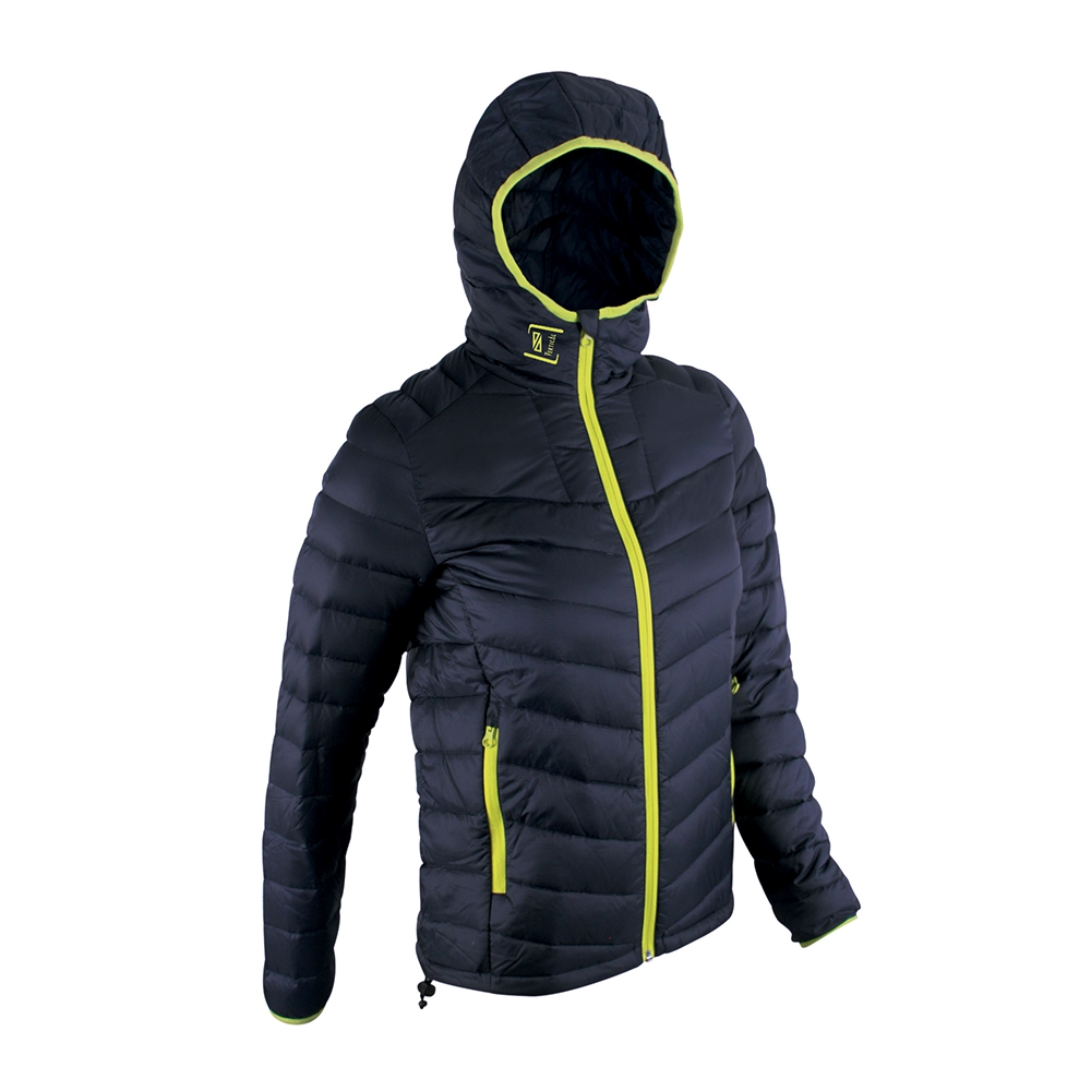 Ladies Down Jacket 3